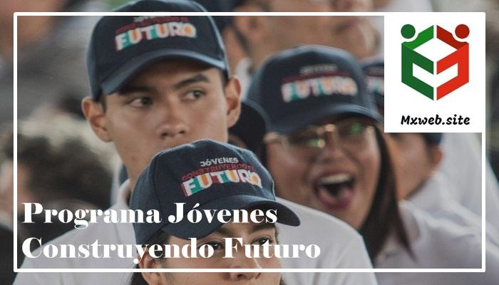 Jóvenes Construyendo Futuro