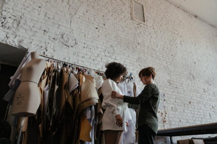 Cursos en línea de moda