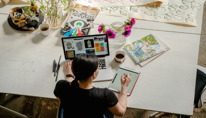 cursos de artesanías