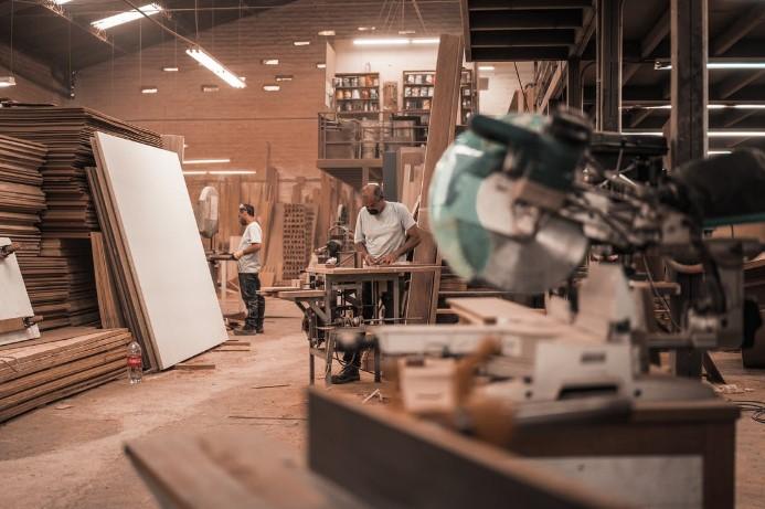 Cursos en línea de carpintería