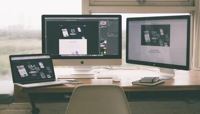 Cursos online desarrollo web